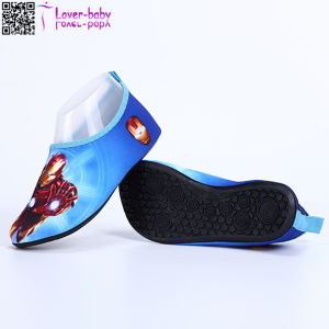 Wholesale Beach Sufring Skin Kids Water Shoes Ty015 pictures & photos