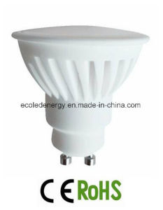 7W Ce GU10 SMD2835 LED Light pictures & photos