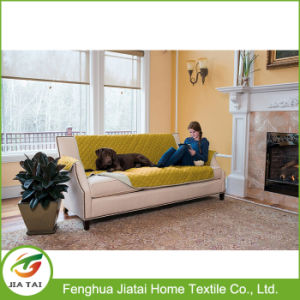 Sofa Furniture Protector Custom Couch Slipcovers for Sofas pictures & photos