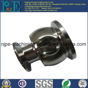 Non-Standard High Quality Stainless Steel CNC Turning Service pictures & photos