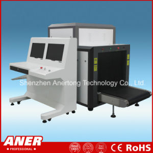 K8065 X Ray Baggage Scanner for Military, Government, Court pictures & photos