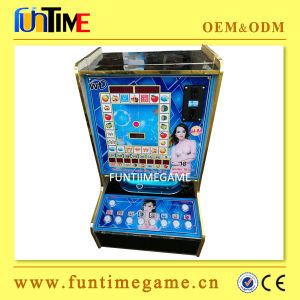 High Returns Slot Game Machine, Funtime Gambling Machine pictures & photos