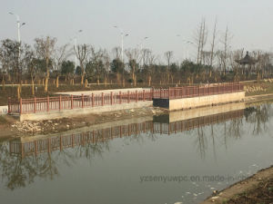High Quality WPC Building Material Fencing pictures & photos
