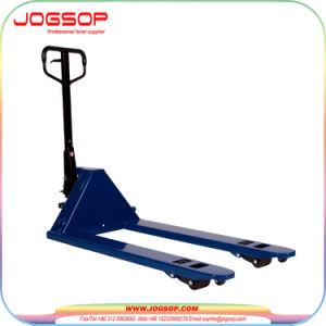Hand Pallet Truck, Weighs 2000 to 3000kg pictures & photos