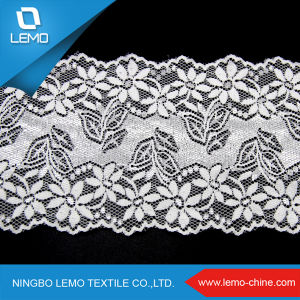 Chantilly Swagged Venise Lace Trim pictures & photos