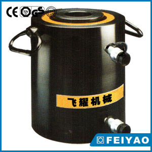 Double Acting Aluminium Hydraulic Lifting Cylinders (Fy-Rar) pictures & photos