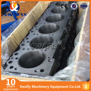 dB58 Engine Cylinder Block Body for Doosan Dh220-5 (65.01101-6079) pictures & photos