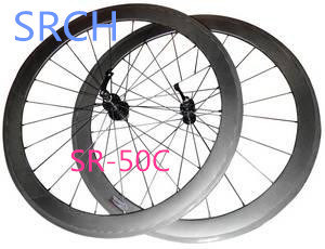 2017 New Road Bike Wheelset, 50c Carbon Bike Wheel pictures & photos