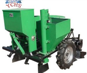 Double Rows Potato Planter Most Popular in China pictures & photos