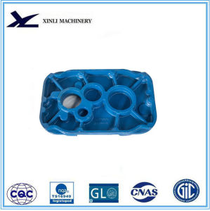 Qt500 Iron Casting Sand Casting pictures & photos