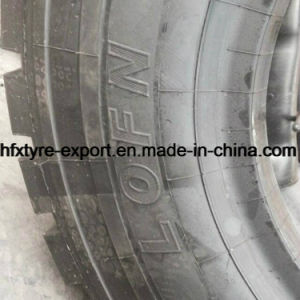Dump Truck Tyre 14.00r24 13.00r25 Hilo Brand OTR Tyre, Radial Tyre pictures & photos