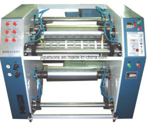 Pre Stretch Film Slitting Rewinding Machine pictures & photos