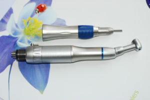Foshan High Quality Low Speed Air Tubine Dental Handpiece pictures & photos