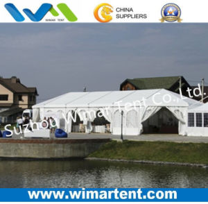 10X30m Multi-Sided Luxury Party Tent with Decoration pictures & photos