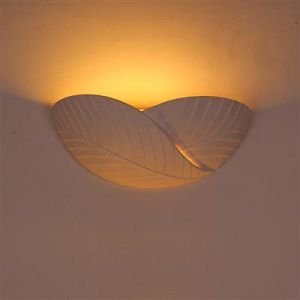 Sixu Plaster Wall Lamp Hr-1020 pictures & photos