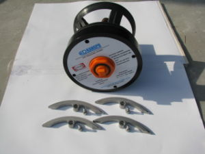 8040 FRP Vessel RO Pressure FRP Membrane Housing pictures & photos