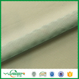 Light Weight Net Poly 60 Inch Wide Padded Mesh Fabric pictures & photos