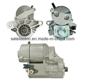 Nippondenso Starter for Dodge Durango 17884 428000-2050 pictures & photos