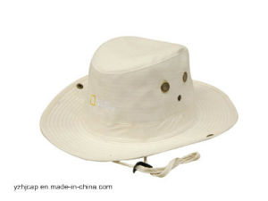 Safari Hat Fishing Hat Bucket Hat pictures & photos