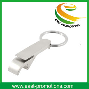 High Quality Metal Keychain with Bottle Opener pictures & photos