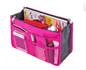Creative Double Hook Type Clothes Storage Bag Multifunctional Waterproof Cosmetic Storage Bag pictures & photos