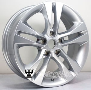 16 Inch Aluminum Alloy Rim or Alloy Rims for Honda and Toyota and VW pictures & photos