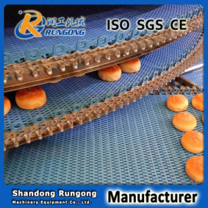 Spiral Buffer Cooling Conveyor for Bread Producing pictures & photos