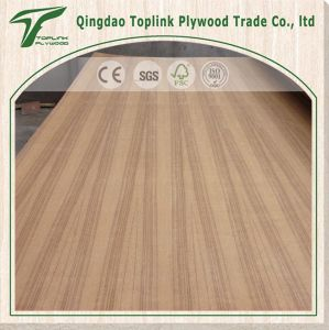 Teak Decorated Plywood/ Fancy Plywood From Facotry pictures & photos