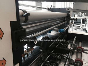 Wenzhou Hottest Machinery Automatic Water Soluble Laminating Machine Fms-Z1100 pictures & photos