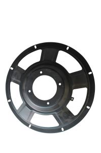 Die Casting Frame 10inch OEM PA Speaker Parts -Subwoofer Frame pictures & photos
