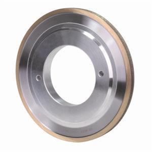 Diamond Wheel for Solar Glass--Processing Glass