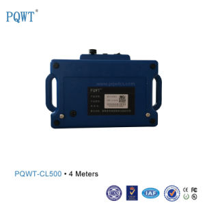 Pqwt-Cl500 Portable Ultrasonic Pipe Leakage Detector 4m Leak Instrument pictures & photos