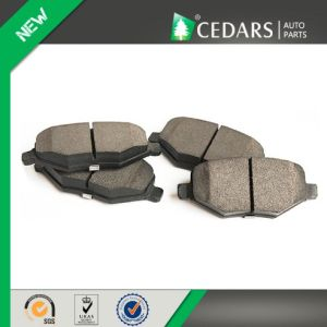 Auto Parts Supplier OE Quality Chery Brake Pads pictures & photos