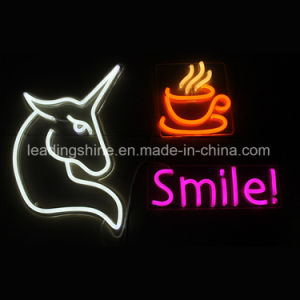 Any Shape Can Do LED Neon Flex Light pictures & photos
