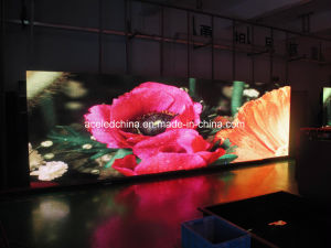 Outdoor Commercial LED Display Module P8 SMD pictures & photos