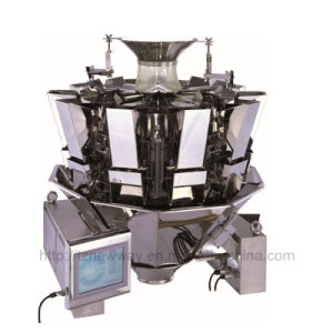 Automatic Food Packing Machine with Ce Certificate pictures & photos