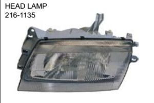 Auto Head Lamp/ Rear LED Lamp/Mazda Car Accessories/ Auto LED Lamp pictures & photos