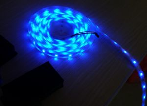 DC12V 24V 2835 Flexible LED Strip 30 LEDs Per Meter pictures & photos