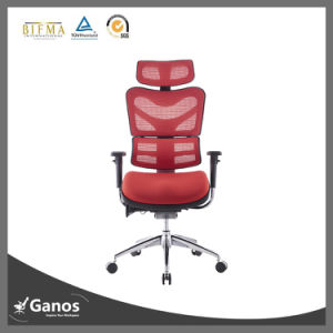 Good Ergonomic Swivel Work Chair for Manager pictures & photos