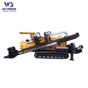 Trenchless Horizontal Directional Drilling Rig pictures & photos