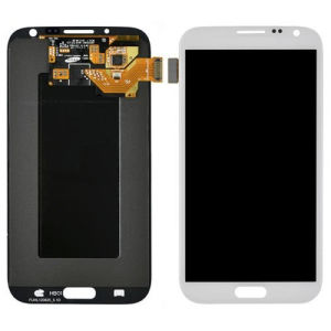 for Galaxy S6 LCD Display Screen Touch Digitizer for Samsung S6 pictures & photos