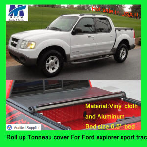 Top Quality Custom Pickup Truck Accessories for Ford Explorerer Sport Trac pictures & photos