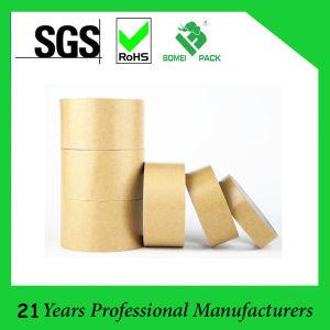 Carton Sealing High Tensile Kraft Paper Tape pictures & photos