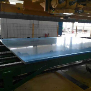 High Strength 5052 H32 Aluminum Sheet Plate for Boat Construction pictures & photos