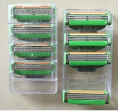 Compatible with Gillette Mach3 Shaving Razor Blade pictures & photos