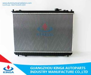 Auto Radiator for KIA Carens MPV 2.0′ 02 at Aluminum Core Plastic Tank pictures & photos