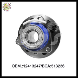 High Quality Wheel Hub Unit (12413247) for Lexus, Toyota pictures & photos