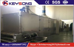 Vegetable Fruit Mesh Belt Drying Machine pictures & photos