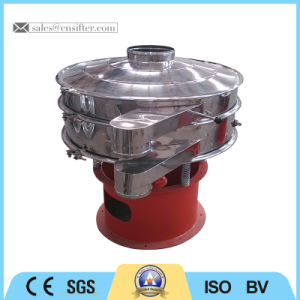 High Efficent Round Vibrating Screen Machine pictures & photos