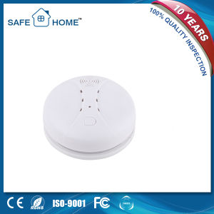 Low Power Consumption Auto Carbon Monoxide Alarm Detector pictures & photos